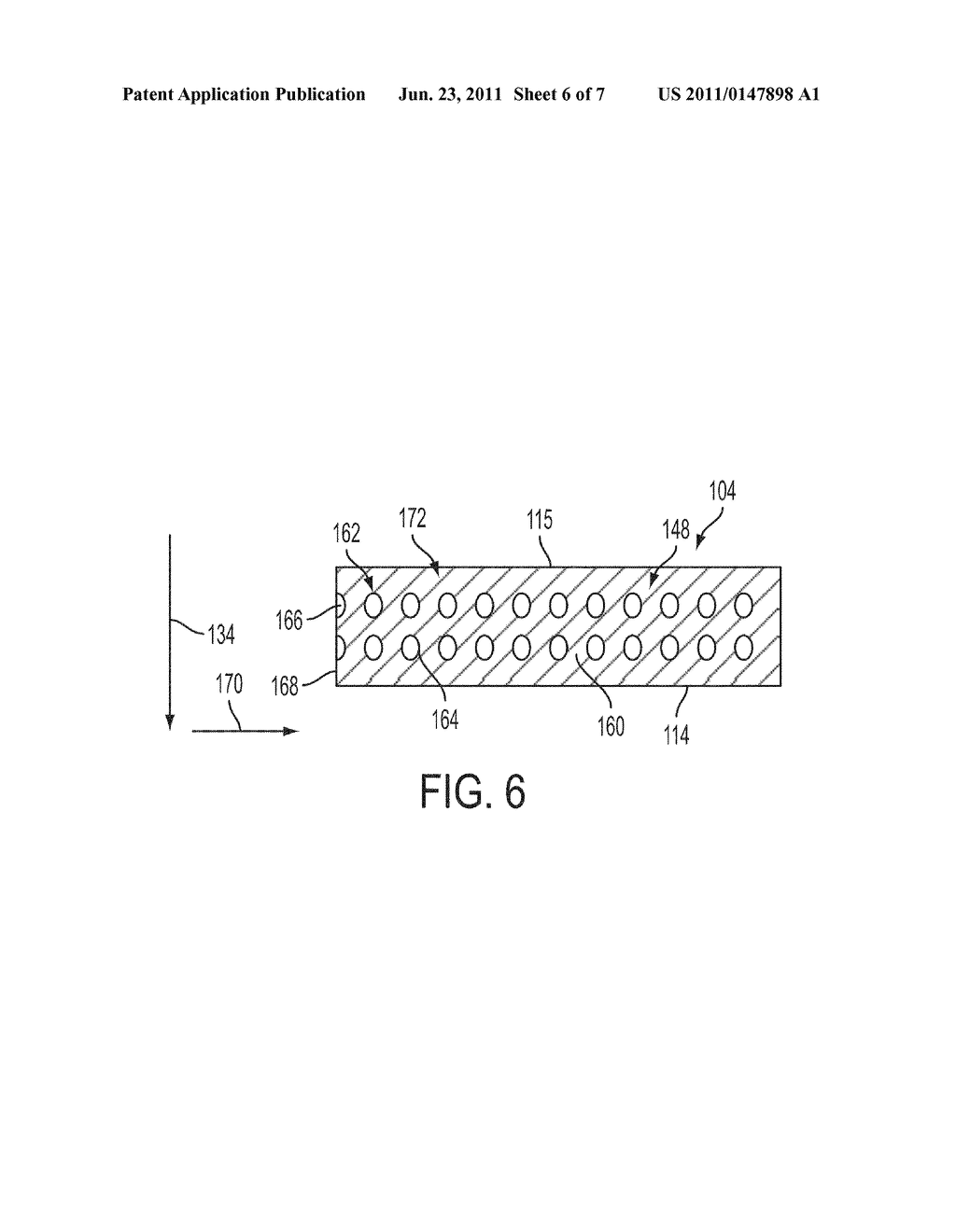 METHOD FOR DICING A SEMICONDUCTOR WAFER, A CHIP DICED FROM A SEMICONDUCTOR     WAFER, AND AN ARRAY OF CHIPS DICED FROM A SEMICONDUCTOR WAFER - diagram, schematic, and image 07
