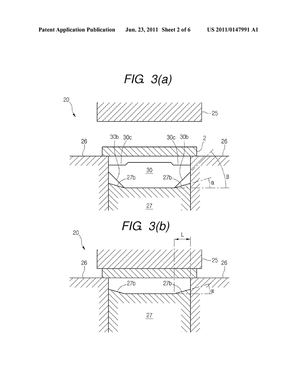 METHOD FOR MANUFACTURING A DISC BRAKE PAD - diagram, schematic, and image 03