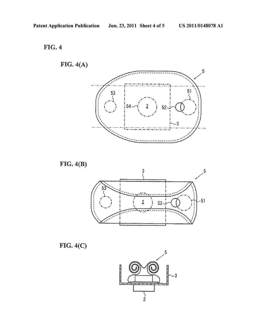 AIRBAG AND AIRBAG DEVICE - diagram, schematic, and image 05