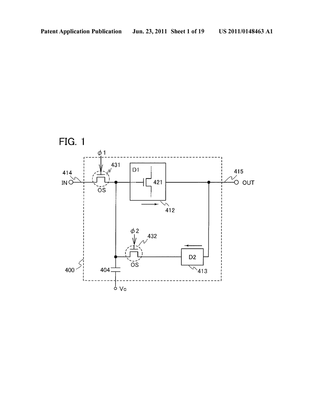 NON-VOLATILE LATCH CIRCUIT AND LOGIC CIRCUIT, AND SEMICONDUCTOR DEVICE     USING THE SAME - diagram, schematic, and image 02