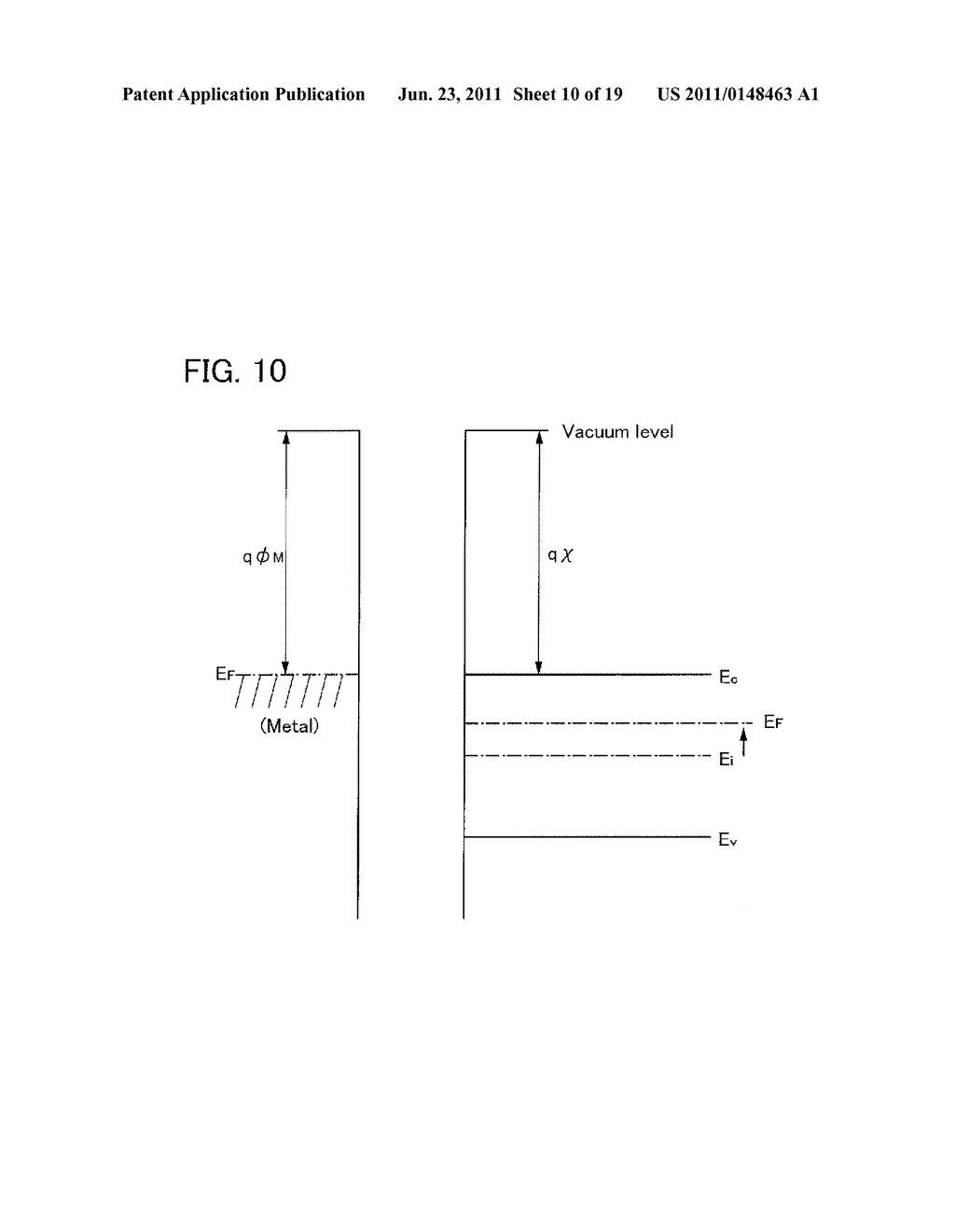 NON-VOLATILE LATCH CIRCUIT AND LOGIC CIRCUIT, AND SEMICONDUCTOR DEVICE     USING THE SAME - diagram, schematic, and image 11