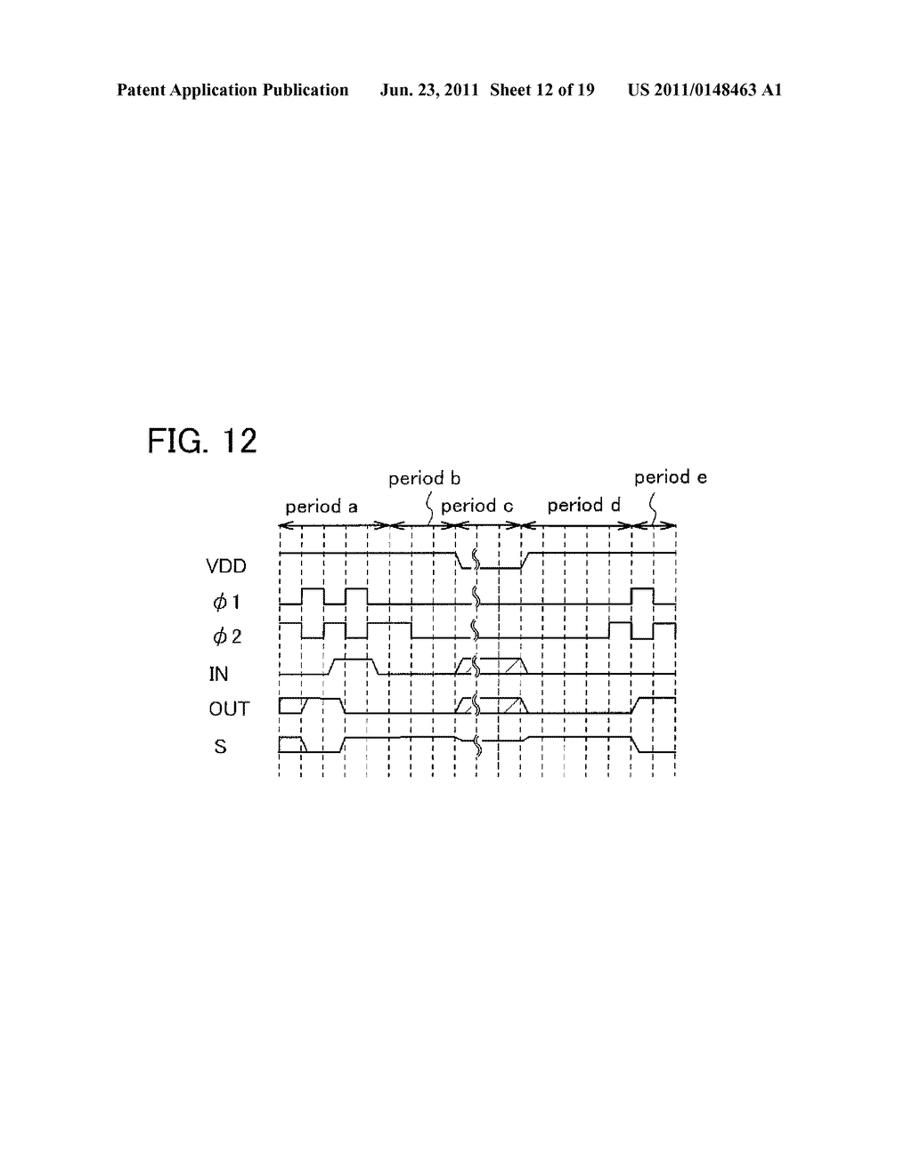NON-VOLATILE LATCH CIRCUIT AND LOGIC CIRCUIT, AND SEMICONDUCTOR DEVICE     USING THE SAME - diagram, schematic, and image 13