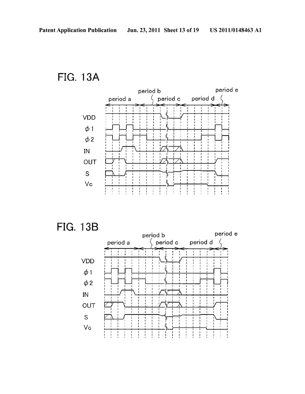 NON-VOLATILE LATCH CIRCUIT AND LOGIC CIRCUIT, AND SEMICONDUCTOR DEVICE     USING THE SAME - diagram, schematic, and image 14