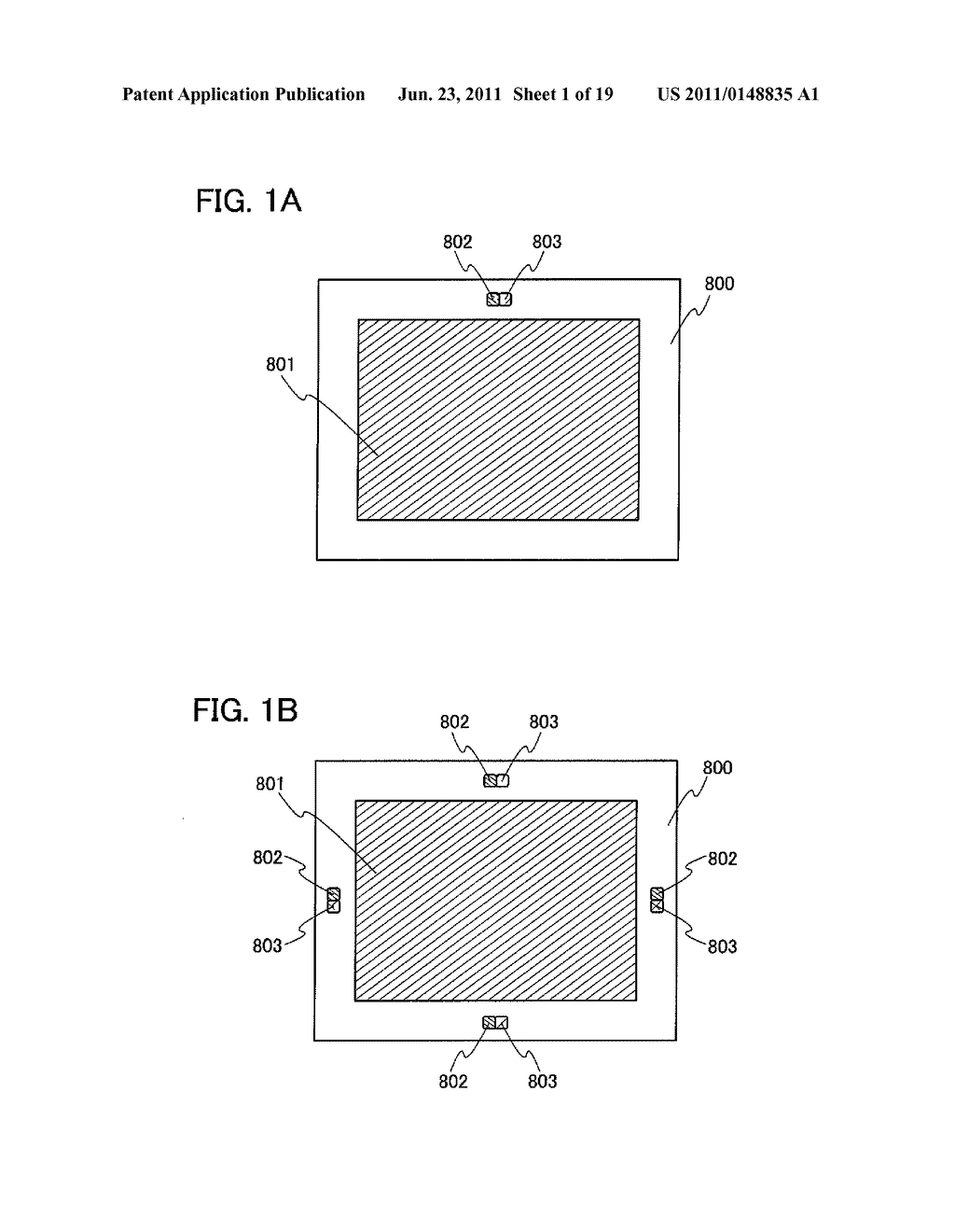 DISPLAY DEVICE INCLUDING OPTICAL SENSOR AND DRIVING METHOD THEREOF - diagram, schematic, and image 02