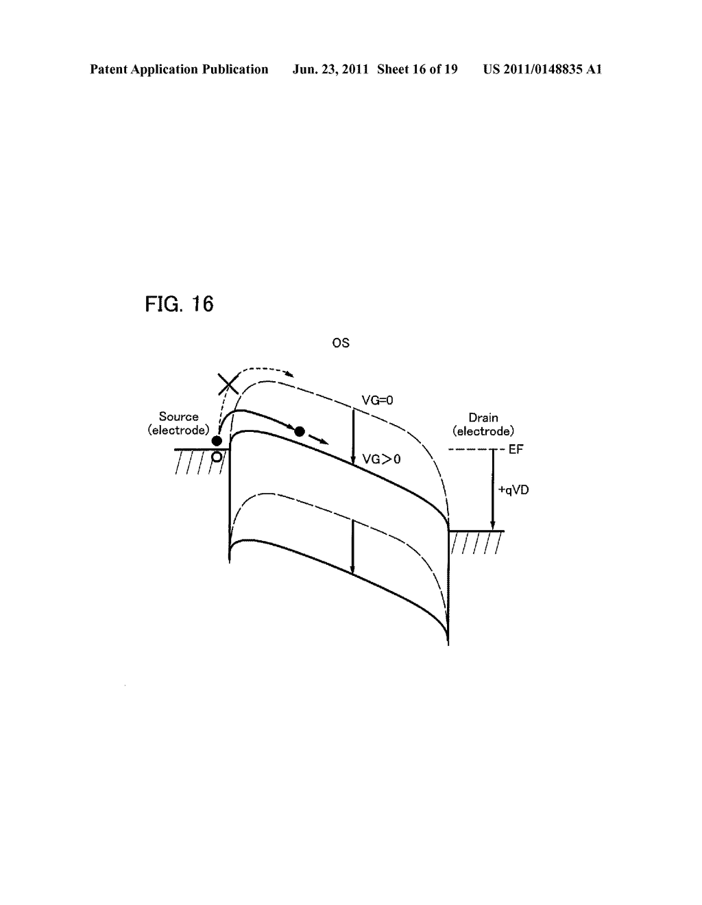 DISPLAY DEVICE INCLUDING OPTICAL SENSOR AND DRIVING METHOD THEREOF - diagram, schematic, and image 17