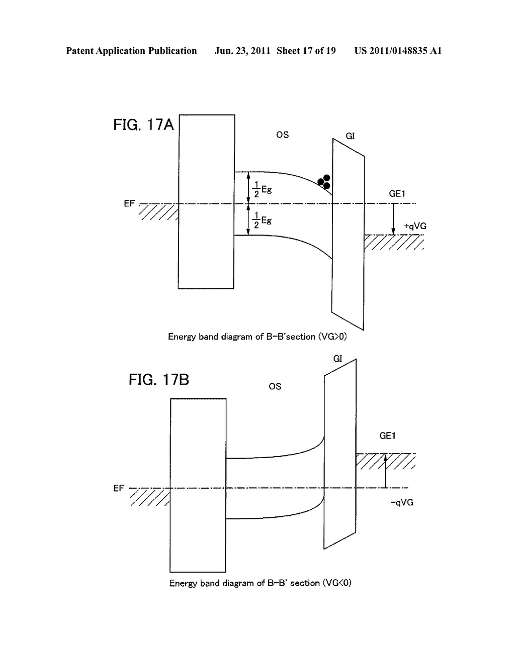 DISPLAY DEVICE INCLUDING OPTICAL SENSOR AND DRIVING METHOD THEREOF - diagram, schematic, and image 18