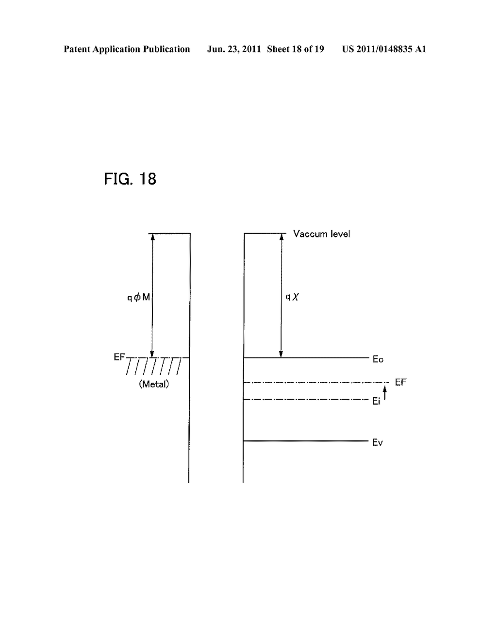 DISPLAY DEVICE INCLUDING OPTICAL SENSOR AND DRIVING METHOD THEREOF - diagram, schematic, and image 19