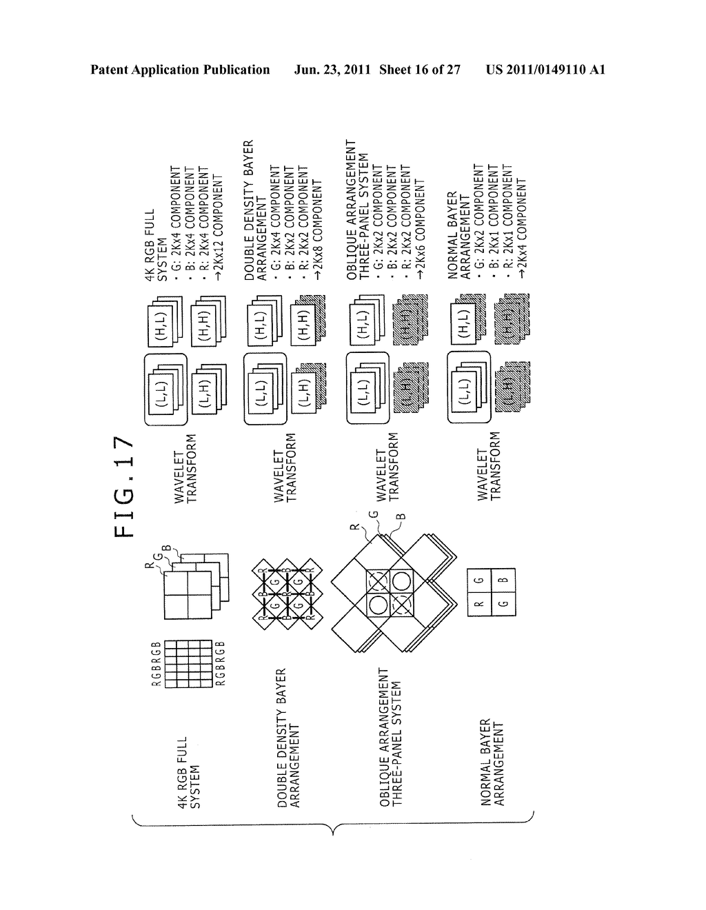 CAMERA SYSTEM AND IMAGE PROCESSING METHOD - diagram, schematic, and image 17