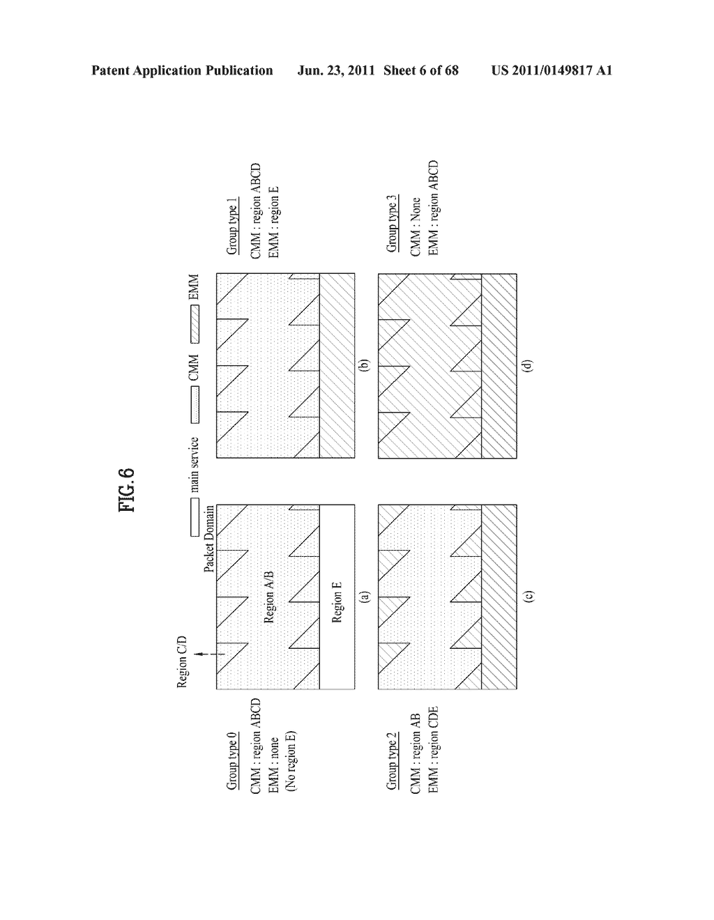 TRANSMITTING SYSTEM AND METHOD OF PROCESSING DIGITAL BROADCAST SIGNAL IN     TRANSMITTING SYSTEM, RECEIVING SYSTEM AND METHOD OF RECEIVING DIGITAL     BROADCAST SIGNAL IN RECEIVING SYSTEM - diagram, schematic, and image 07