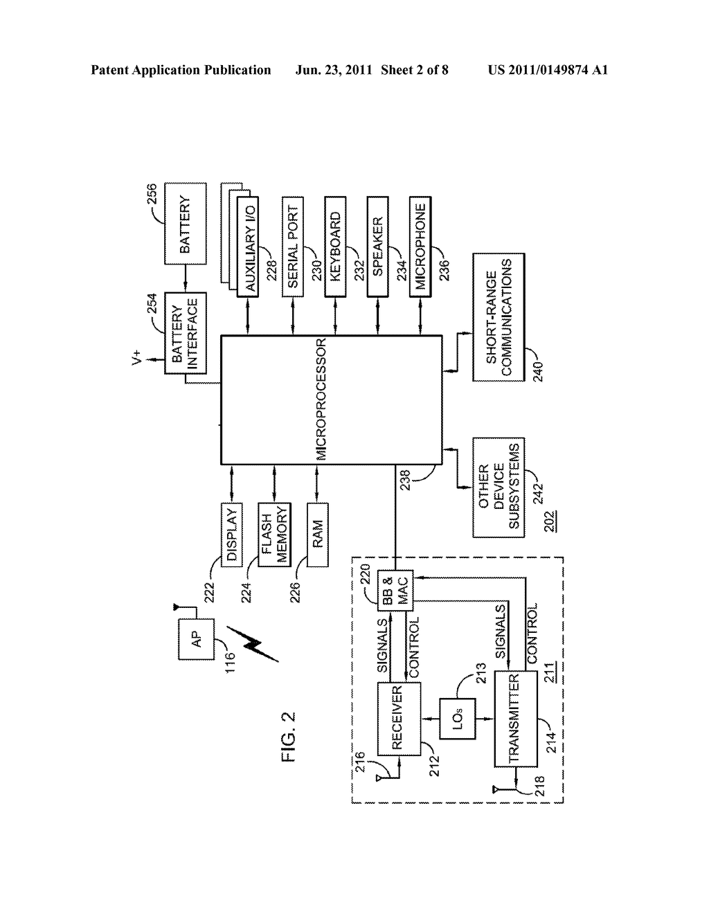 Methods And Apparatus For Use In Facilitating Access To Aggregator     Services For Mobile Communication Devices Via Wireless Communication     Networks - diagram, schematic, and image 03