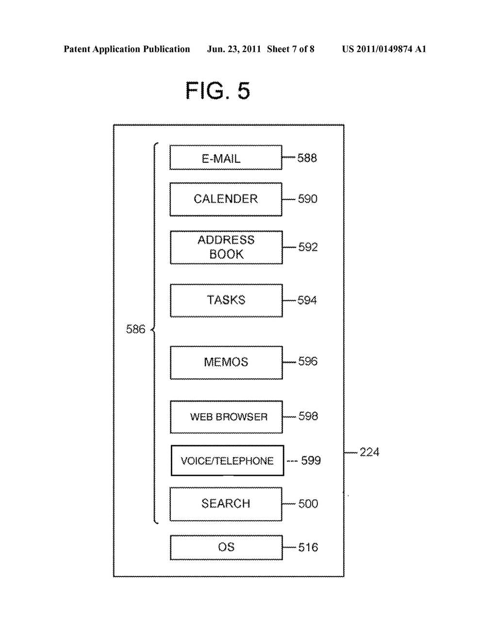 Methods And Apparatus For Use In Facilitating Access To Aggregator     Services For Mobile Communication Devices Via Wireless Communication     Networks - diagram, schematic, and image 08