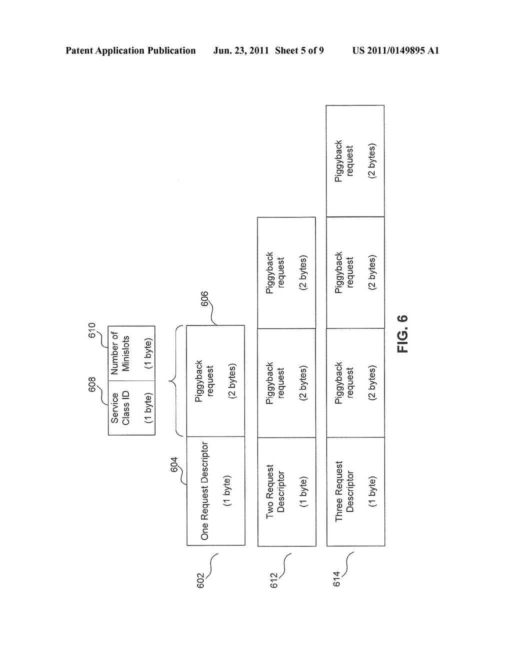 System for a Generalized Packet Header Suppression Mechanism Using a     Wireless Communications Medium - diagram, schematic, and image 06