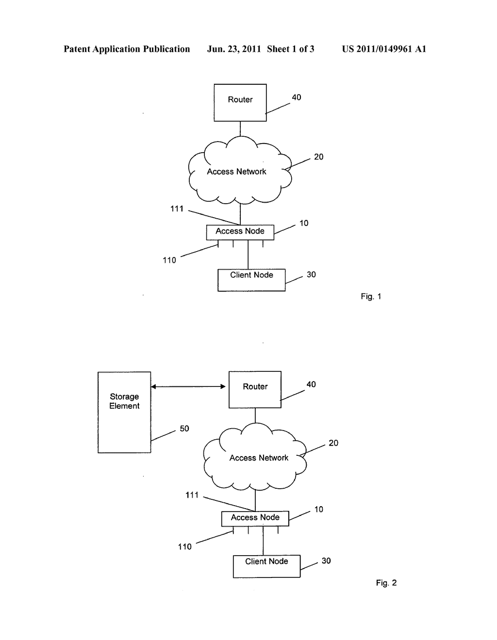 Access Control for an IP Access Network to Multicast Traffic - diagram, schematic, and image 02