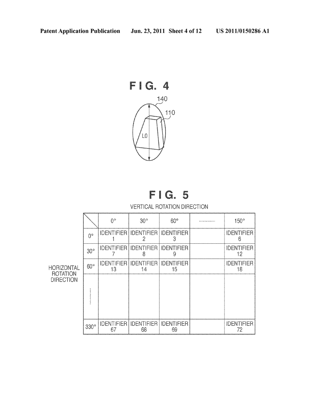 ESTIMATION APPARATUS, CONTROL METHOD THEREOF, AND PROGRAM - diagram, schematic, and image 05