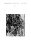 Novel carbon nanotubes synthesis continuous process using iron floating     catalysts and MgO particles for CVD of methane in a fluidized bed reactor diagram and image