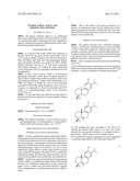 ANTIBACTERIAL AGENT AND DISINFECTING METHOD diagram and image