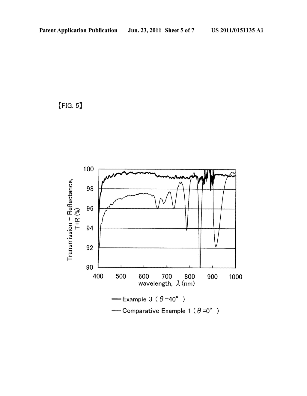 OPTICAL THIN-FILM DEPOSITION DEVICE AND OPTICAL THIN-FILM FABRICATION     METHOD - diagram, schematic, and image 06