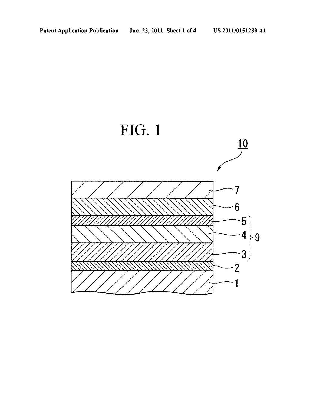 PERPENDICULAR MAGNETIC RECORDING MEDIUM, METHOD FOR PRODUCING THE SAME,     AND MAGNETIC RECORDING/REPRODUCING DEVICE - diagram, schematic, and image 02