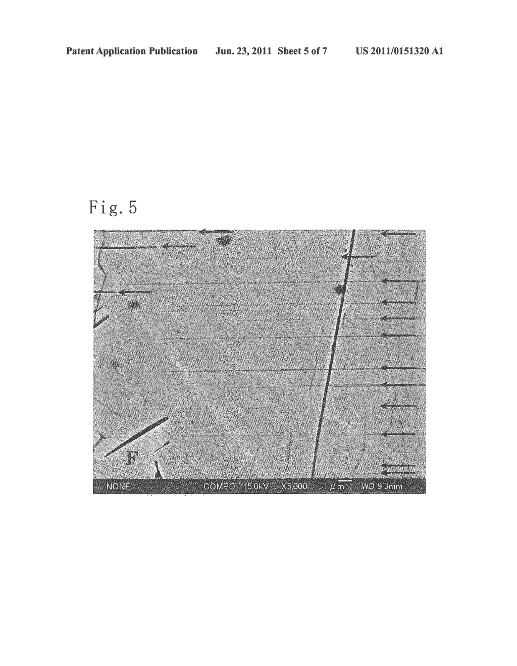 HYDROGEN-ABSORBING ALLOY, FABRICATION METHOD THEREOF AND ALKALINE STORAGE     BATTERY - diagram, schematic, and image 06