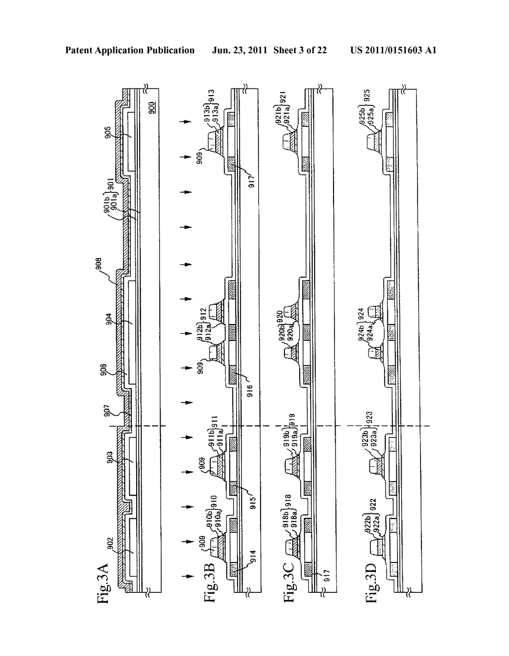 LIGHT EMITTING APPARATUS AND METHOD OF MANUFACTURING THE SAME - diagram, schematic, and image 04