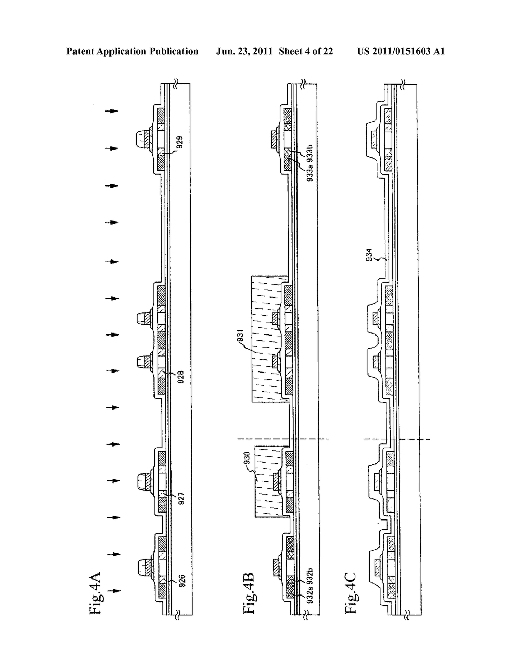 LIGHT EMITTING APPARATUS AND METHOD OF MANUFACTURING THE SAME - diagram, schematic, and image 05