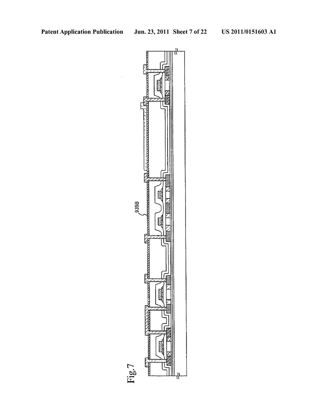 LIGHT EMITTING APPARATUS AND METHOD OF MANUFACTURING THE SAME - diagram, schematic, and image 08