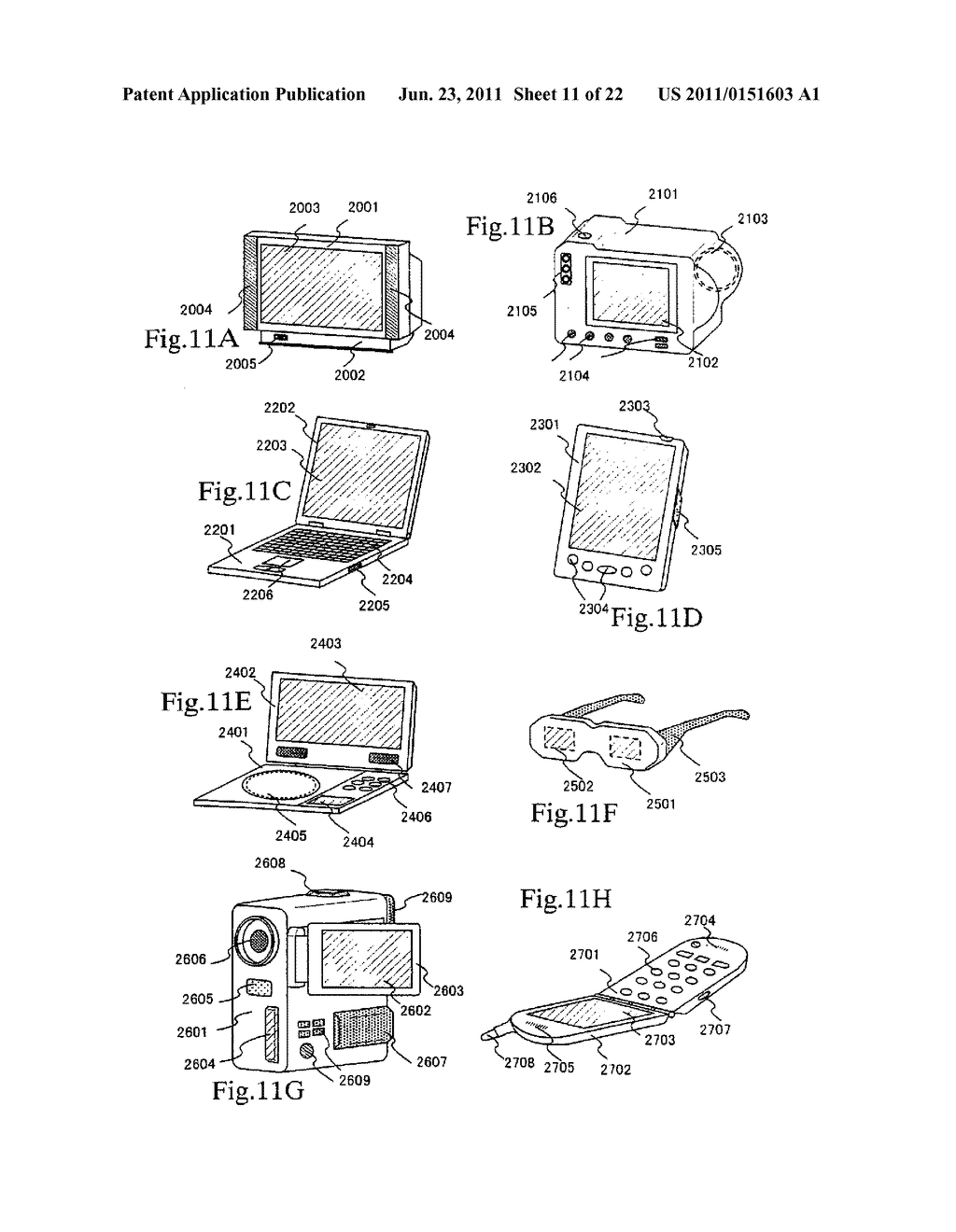 LIGHT EMITTING APPARATUS AND METHOD OF MANUFACTURING THE SAME - diagram, schematic, and image 12