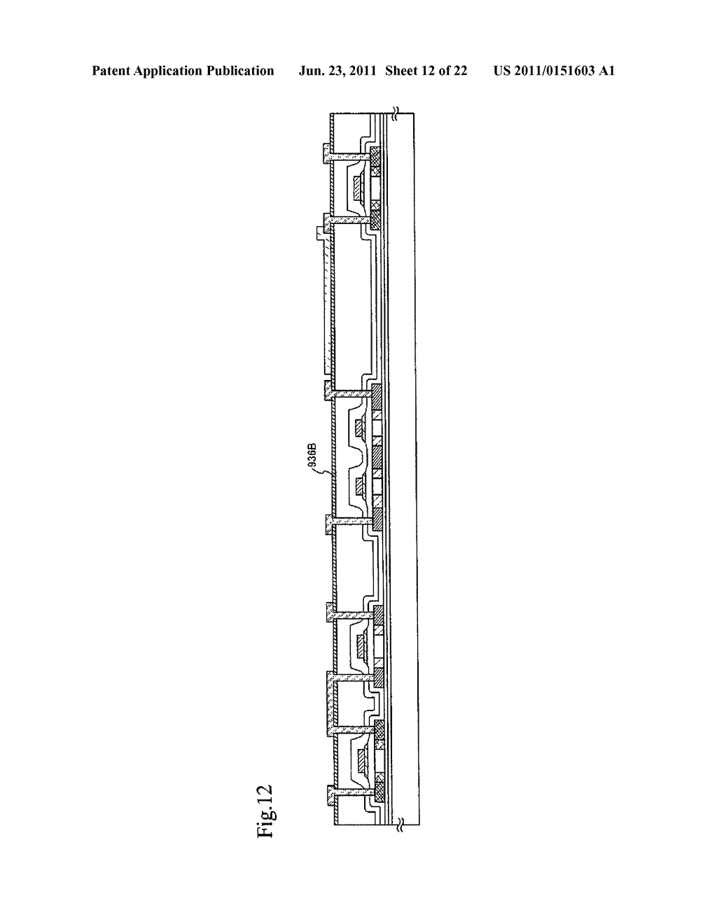 LIGHT EMITTING APPARATUS AND METHOD OF MANUFACTURING THE SAME - diagram, schematic, and image 13