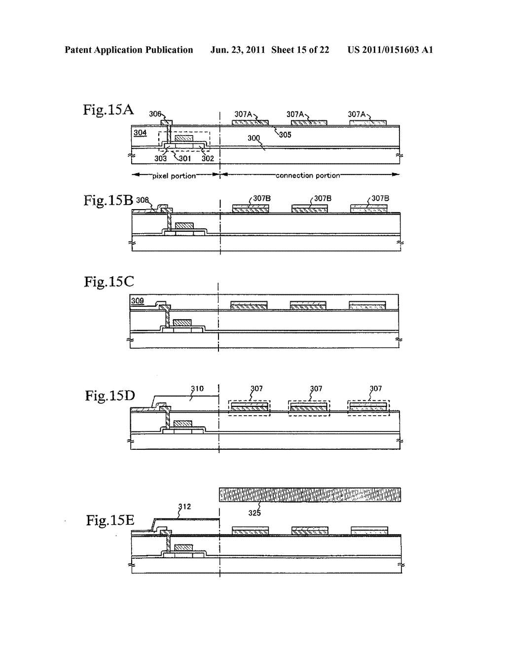 LIGHT EMITTING APPARATUS AND METHOD OF MANUFACTURING THE SAME - diagram, schematic, and image 16