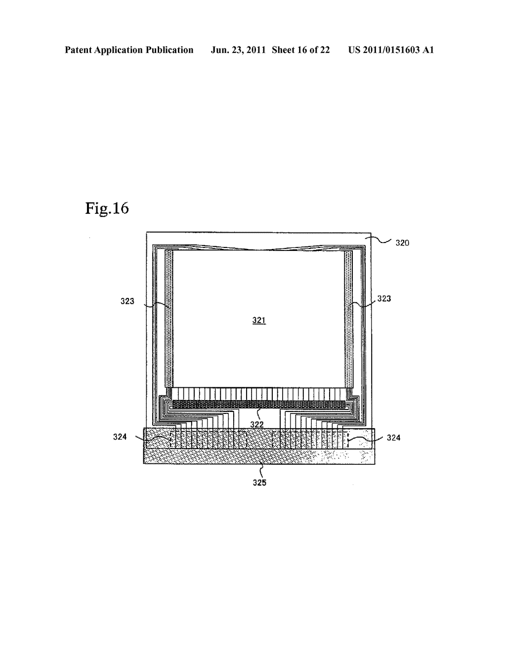 LIGHT EMITTING APPARATUS AND METHOD OF MANUFACTURING THE SAME - diagram, schematic, and image 17