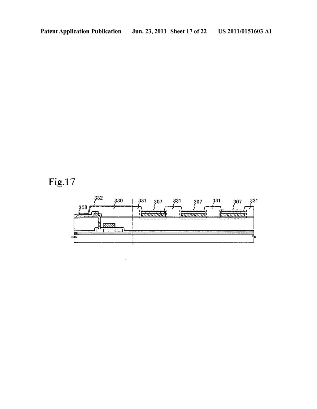 LIGHT EMITTING APPARATUS AND METHOD OF MANUFACTURING THE SAME - diagram, schematic, and image 18