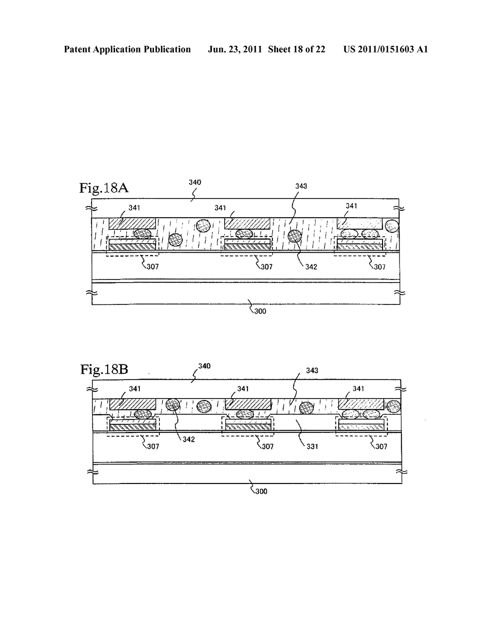 LIGHT EMITTING APPARATUS AND METHOD OF MANUFACTURING THE SAME - diagram, schematic, and image 19