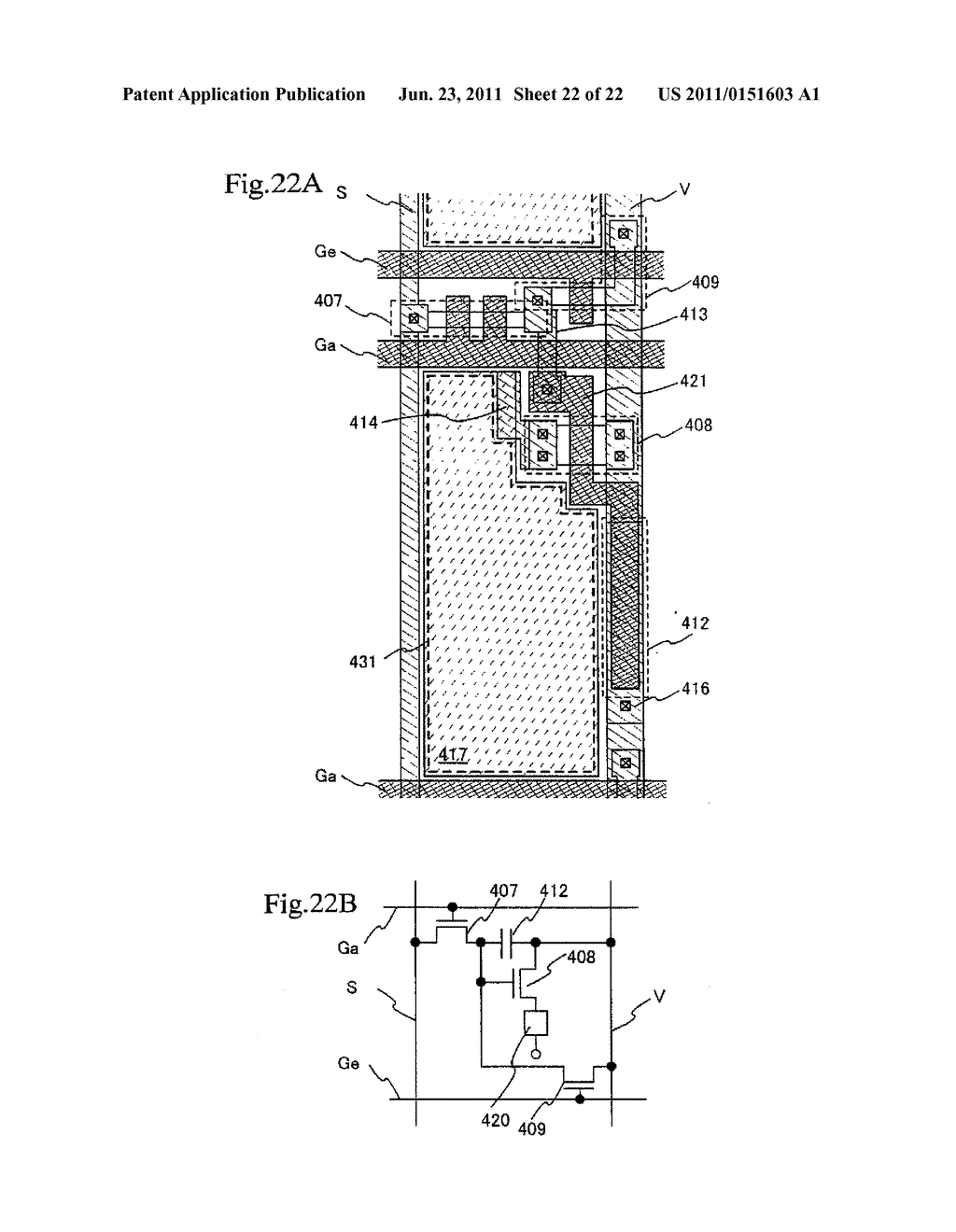 LIGHT EMITTING APPARATUS AND METHOD OF MANUFACTURING THE SAME - diagram, schematic, and image 23