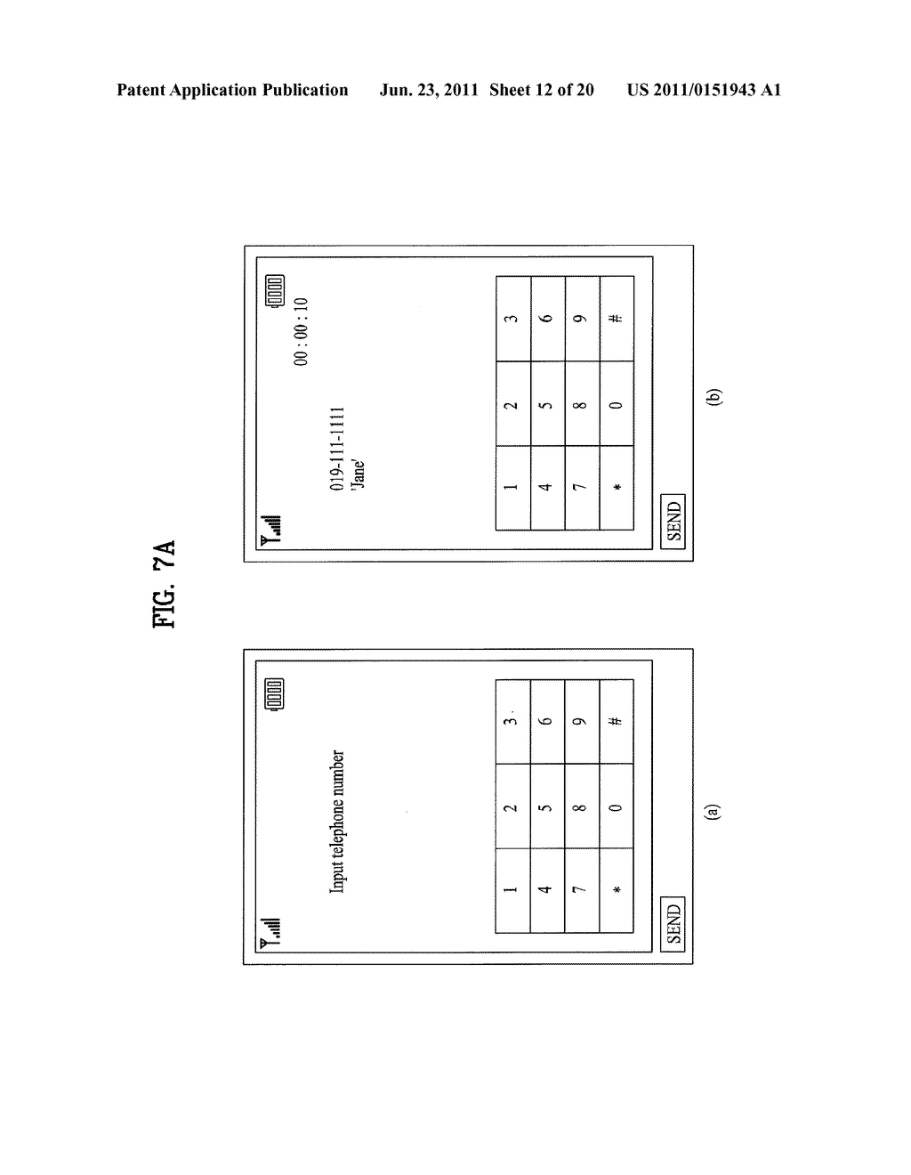 MOBILE TERMINAL AND METHOD FOR CONTROLLING CHARGING THEREOF - diagram, schematic, and image 13