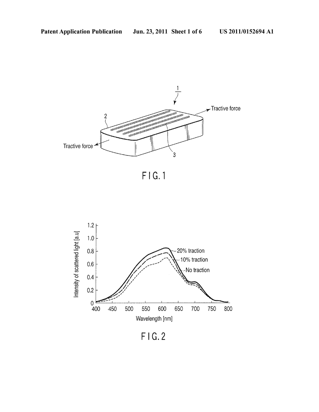 BLOOD-PRESSURE SENSOR, MANUFACTURING METHOD THEREOF, AND BLOOD-PRESSURE     SENSOR SYSTEM - diagram, schematic, and image 02