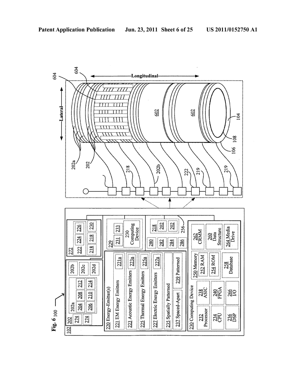 Systems devices, and methods including catheters configured to monitor and     inhibit biofilm formation - diagram, schematic, and image 07