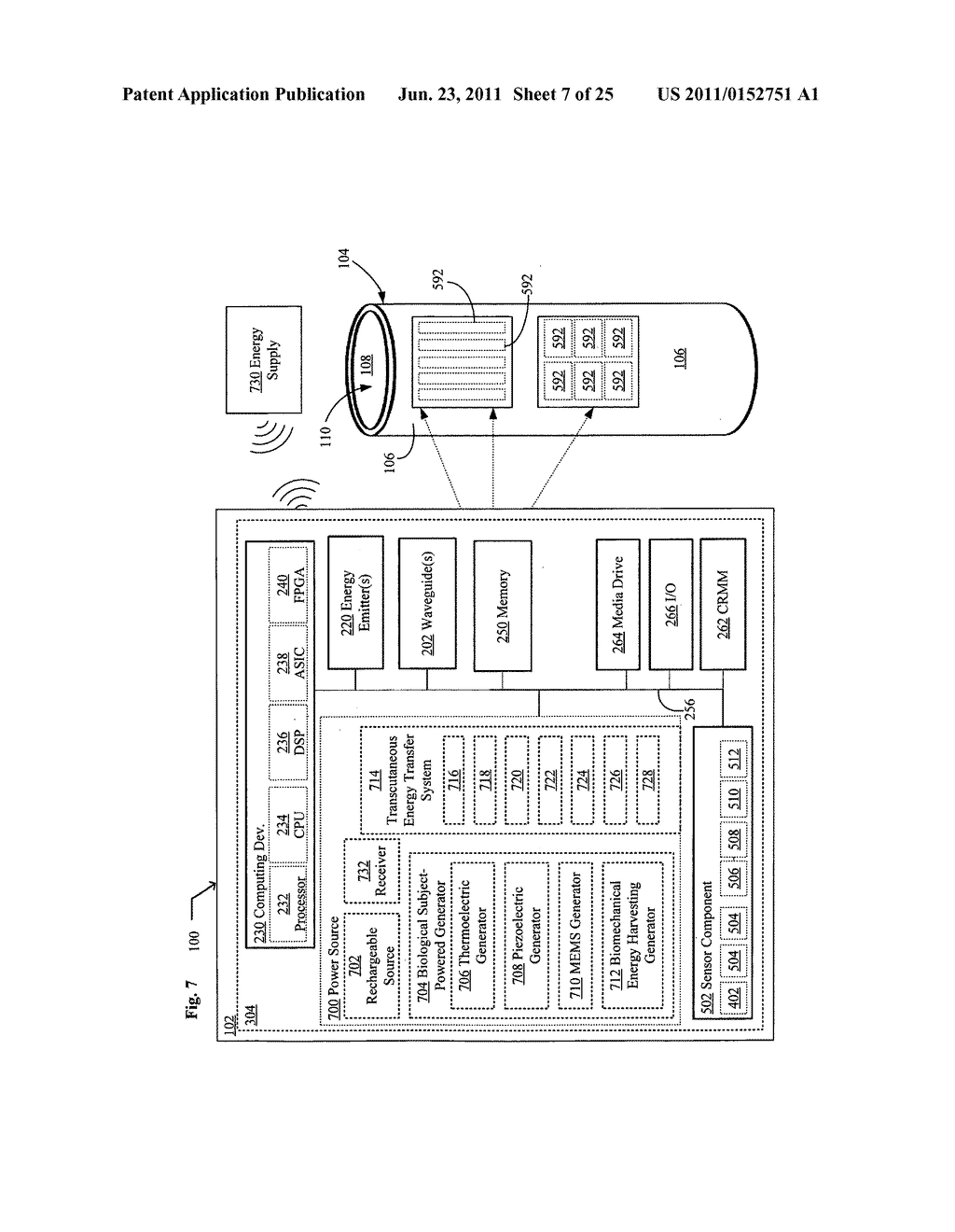 Systems, devices, and methods including catheters having UV-Energy     emitting coatings - diagram, schematic, and image 08
