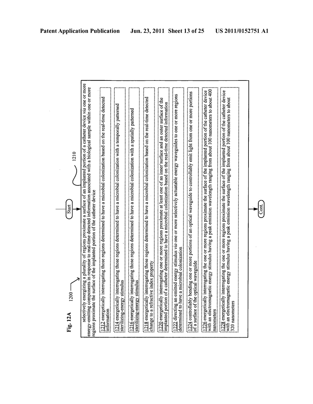 Systems, devices, and methods including catheters having UV-Energy     emitting coatings - diagram, schematic, and image 14