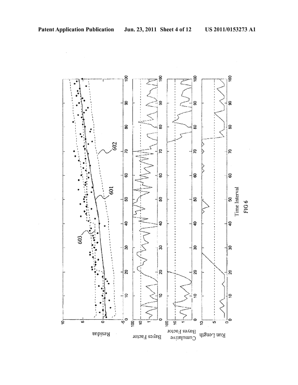 DEVICE AND METHOD FOR MONITORING A GAS TURBINE - diagram, schematic, and image 05