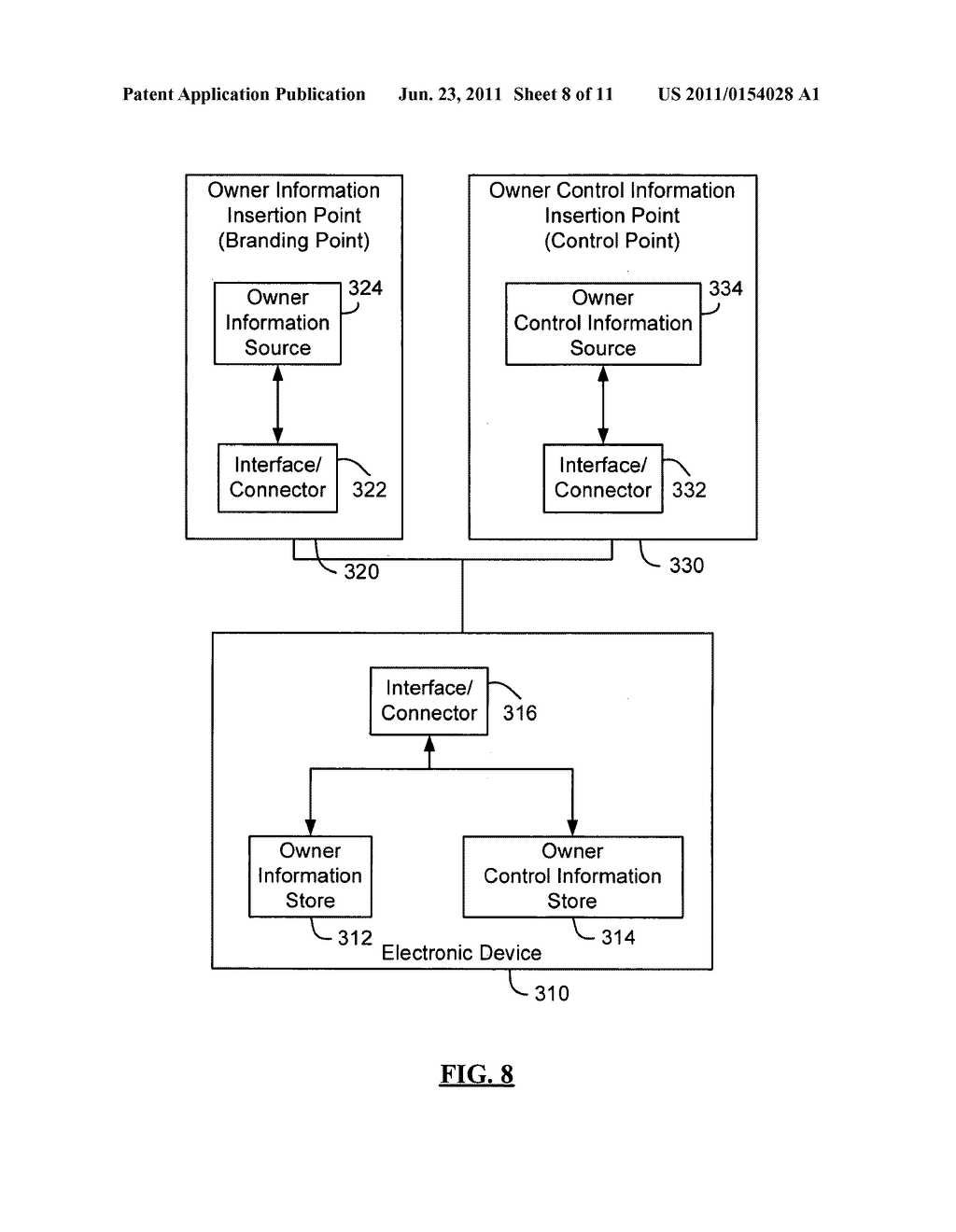 SYSTEM AND METHOD FOR ADMINISTERING DIGITAL CERTIFICATE CHECKING - diagram, schematic, and image 09