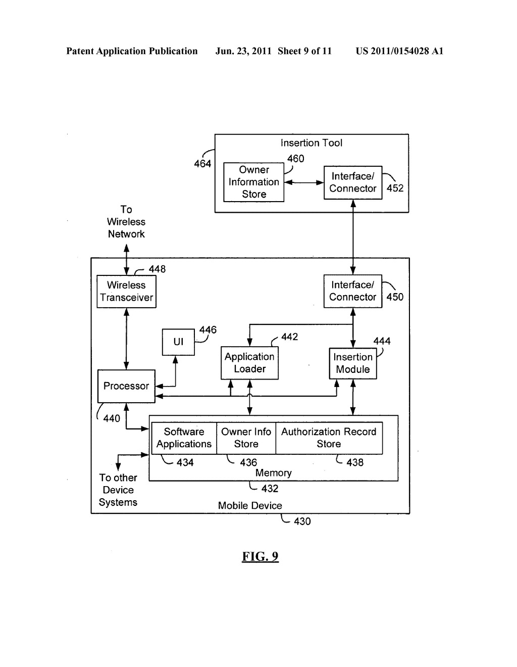 SYSTEM AND METHOD FOR ADMINISTERING DIGITAL CERTIFICATE CHECKING - diagram, schematic, and image 10