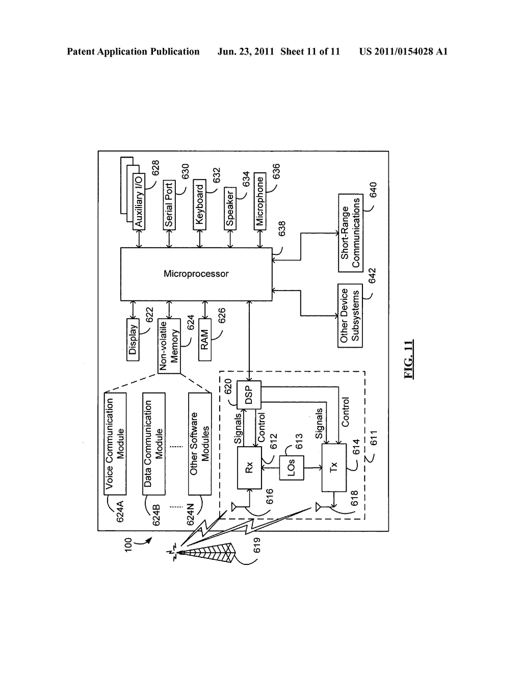 SYSTEM AND METHOD FOR ADMINISTERING DIGITAL CERTIFICATE CHECKING - diagram, schematic, and image 12