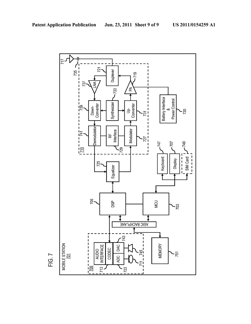 METHOD AND APPARATUS FOR QUICK SELECTION FROM ORDERED LIST - diagram, schematic, and image 10