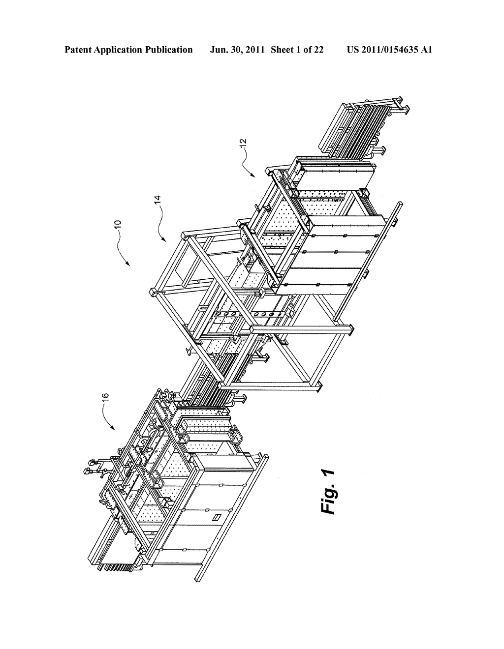 METHODS AND EQUIPMENT FOR ASSEMBLING TRIPLE-PANE INSULATING GLASS UNITS - diagram, schematic, and image 02