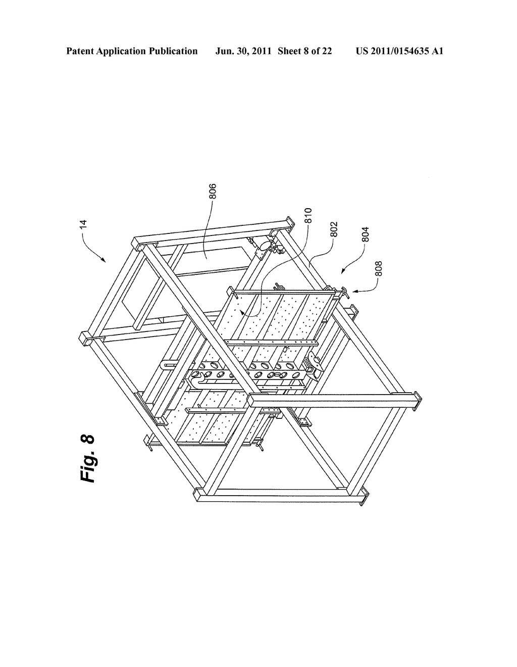 METHODS AND EQUIPMENT FOR ASSEMBLING TRIPLE-PANE INSULATING GLASS UNITS - diagram, schematic, and image 09
