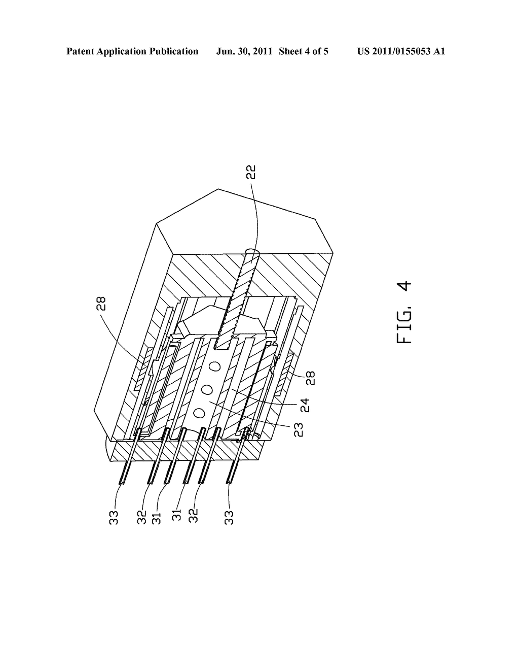 APPARATUS FOR MAKING WORKING ELECTRODE OF DYE-SENSITIZED SOLAR CELL - diagram, schematic, and image 05