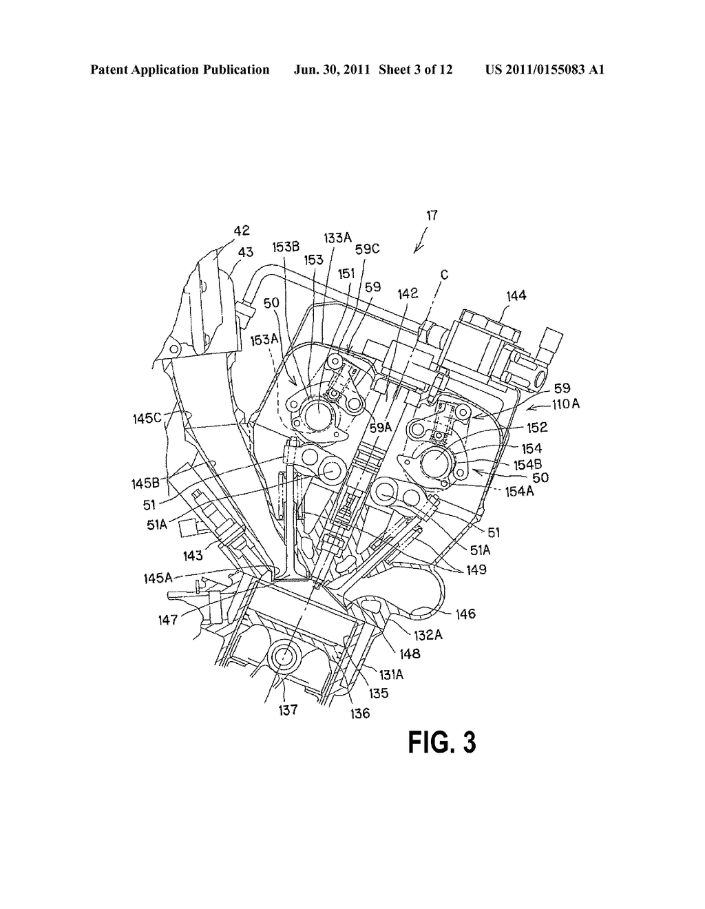 Adjustable Valve Train For An Internal Combustion Engine And Diagram Motorcycle Art Incorporating Same Schematic Image 04