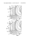 Gearbox Assembly for an Electric Power Steering System diagram and image