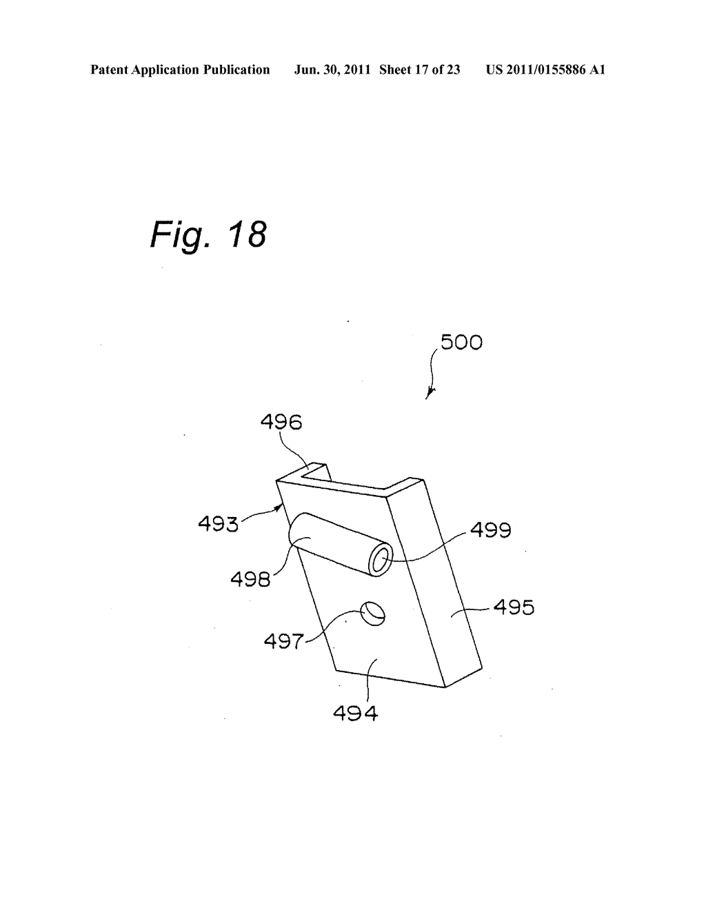 TRIPOD-SUPPORTING DEVICE, TRIPOD, SUPPORT MEMBER FOR TRIPOD AND METHOD FOR     SUPPORTING TRIPOD - diagram, schematic, and image 18