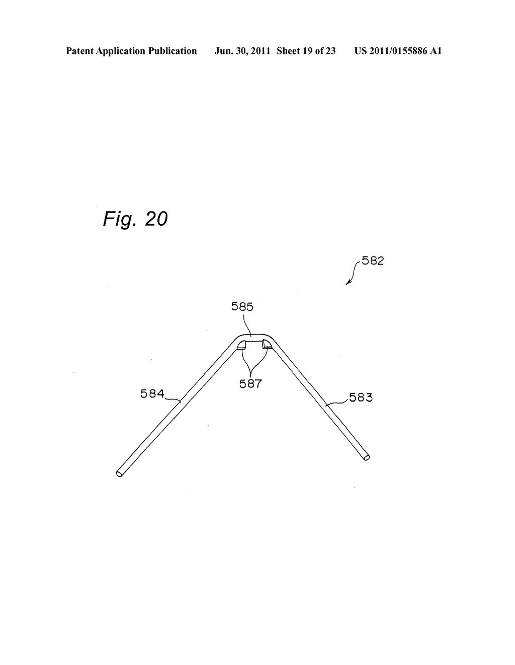 TRIPOD-SUPPORTING DEVICE, TRIPOD, SUPPORT MEMBER FOR TRIPOD AND METHOD FOR     SUPPORTING TRIPOD - diagram, schematic, and image 20
